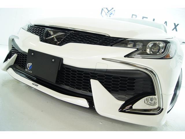 トヨタ 250G リラセレブラリミ後期RDSモデリスタ仕様新品車高調