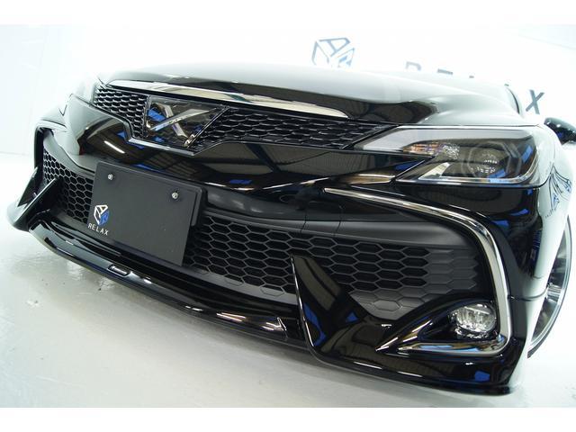 トヨタ 250G RDSモデリスタ仕様 新品アルミタイヤ 新品車高調