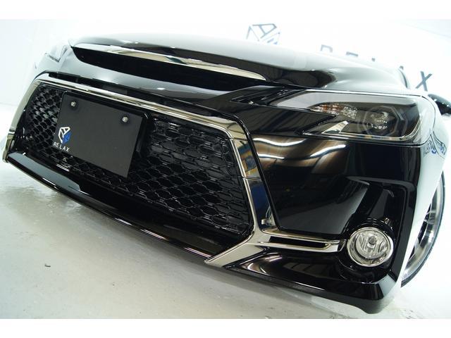 トヨタ 250G FパケGs仕様 全国1年保証新品アルミ新品車高調