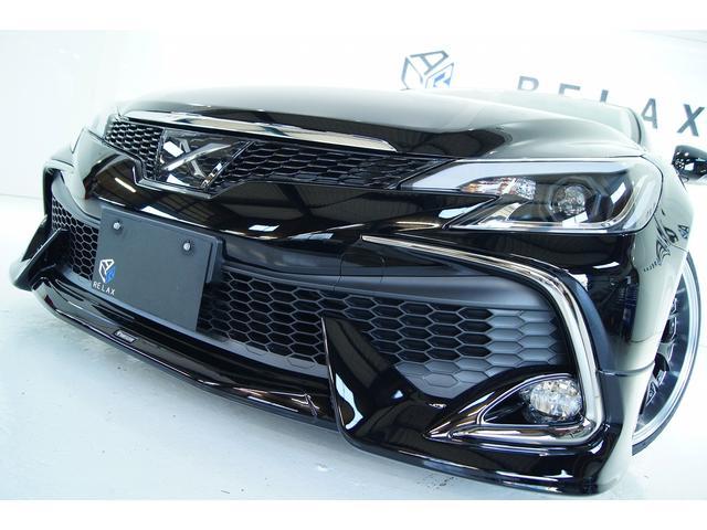 トヨタ 250G Fパケ後期RDSモデリスタ仕様 新品ヘッドライト