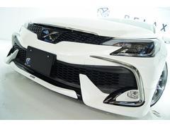 マークX250G リラセレ後期RDSモデリスタ仕様 新品ヘッドライト