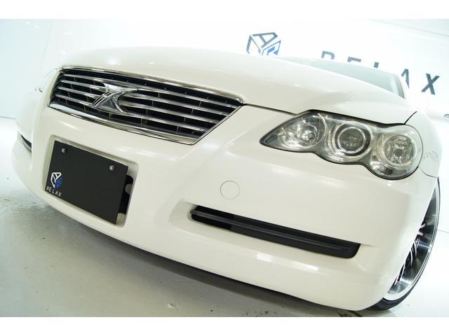 トヨタ 250G 全国1年保証付 新品19アルミ新品フルタップ車高調