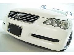 マークX250G 全国1年保証付 新品19アルミ新品フルタップ車高調