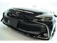 マークX250G Fパケ後期RDS仕様 新品ヘッドライト 新品車高調