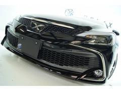 マークX250G Fパケ 後期RDS仕様 新品ヘッドライト新品アルミ