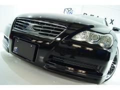 マークX250G Sパッケージ 全国1年保証 新品アルミ 新品車高調
