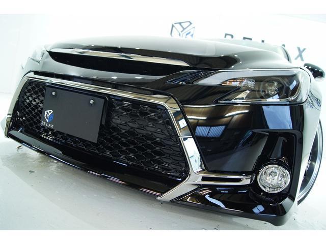 トヨタ 250G全国1年保証 Gs仕様 新品ヘッドライト 新品車高調