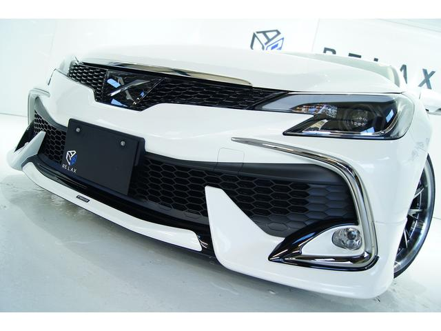 トヨタ 250GFパケRDS正規モデリスタ仕様新品ヘッドライト車高調