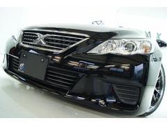 マークX250G Fパケ全国1年保証 新品アルミタイヤ 新品車高調