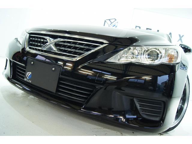 トヨタ 250G Fパケ 全国1年保証 新品アルミ 新品車高調