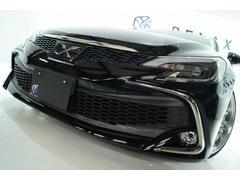 マークX250GFパケ後期RDS仕様 新品ライト前後新品テイン車高調