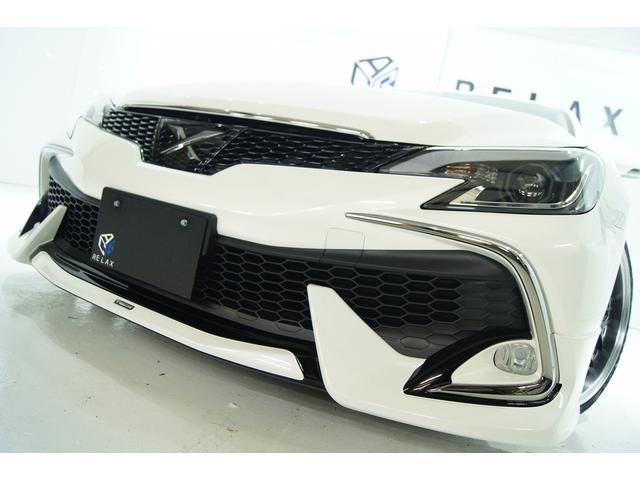 トヨタ 250Gリラセレ後期RDS正規モデリスタ仕様新品ヘッドライト