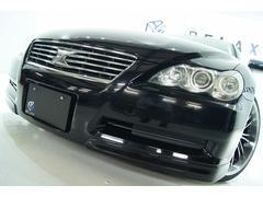 マークX250G Sパッケージ全国1年保証新品車高調新品19アルミ