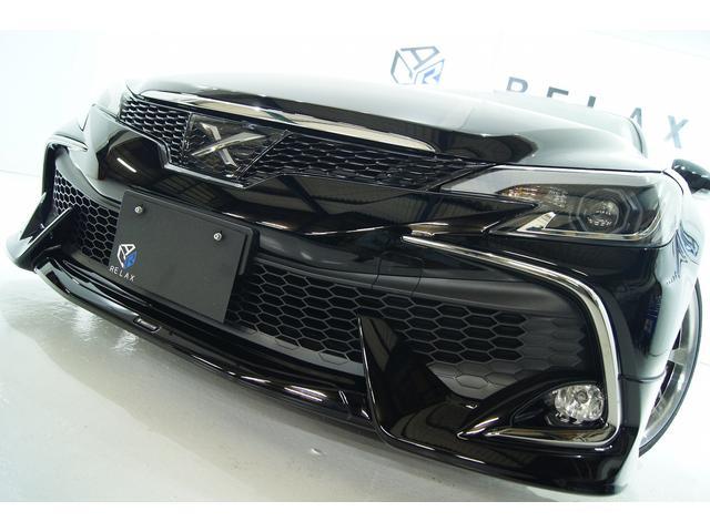 トヨタ 250G後期RDS仕様新品正規モデリスタ新品ライト新品車高調
