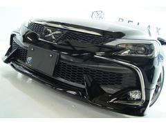 マークX250G後期RDS仕様新品モデリスタ新品前後ライト新品車高調