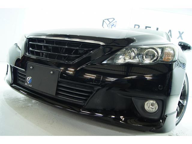 トヨタ 250GSパッケージリラセレ全国1年保証新品アルミ新品車高調
