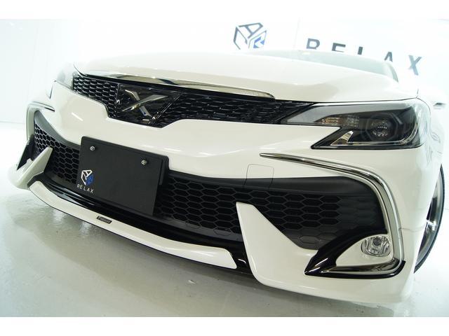トヨタ 250GF RDS正規モデリスタ後期仕様新品アルミ新品車高調