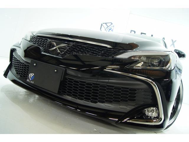 トヨタ 250G リラセレ・ブラックリミテッド新品ヘッドライトRDS