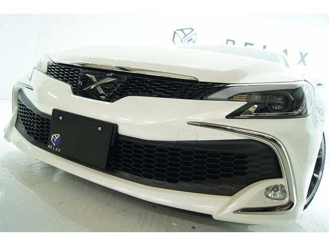 トヨタ 250G後期RDS仕様 新品ヘッドライト新品アルミ新品車高調