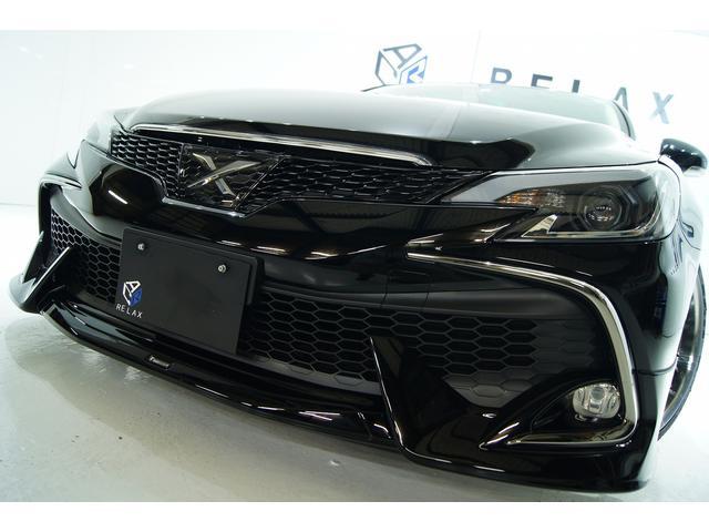 トヨタ 250Gリラセレ正規モデリスタ新品車高調新品アルミ新品ライト