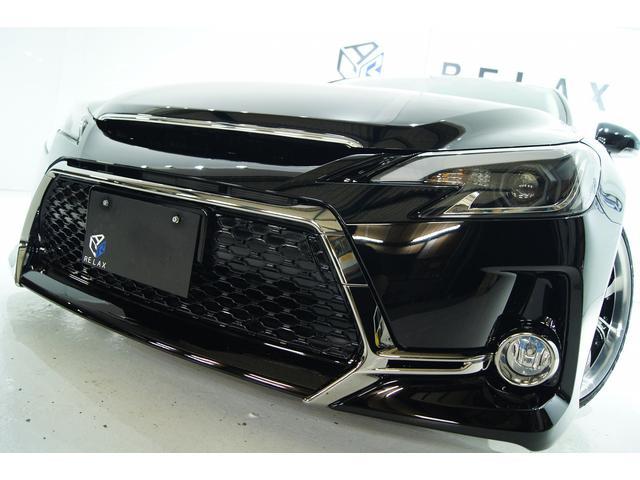 トヨタ 250G リラセレブラックR Gs仕様新品アルミ 新品ライト