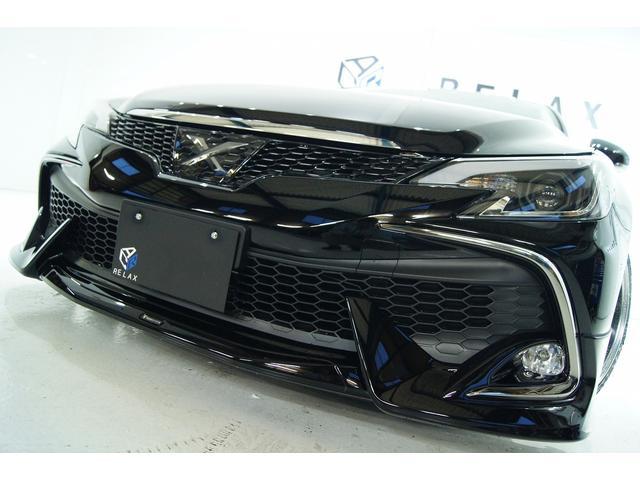 トヨタ 250G後期RDSモデリスタ仕様 新品ヘッドライト新品車高調