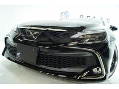 マークX250G Fパケ後期RDS仕様新品アルミ新品車高調新品ライト