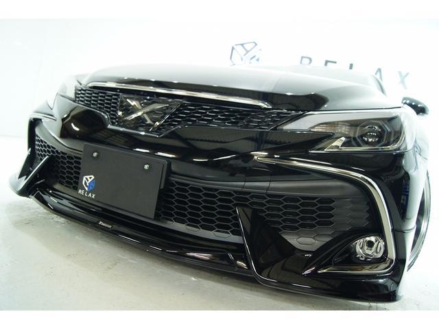トヨタ 250GFパケRDSモデリスタ新品アルミ新品車高調新品ライト
