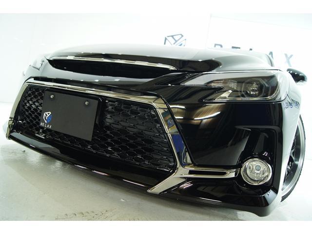 トヨタ 250G リラセレ全国1年保証 Gs仕様新品アルミ新品ライト