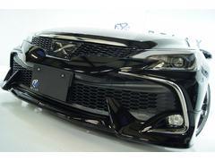 マークX250G Fパケ後期RDSモデリスタ仕様新品ライト新品車高調