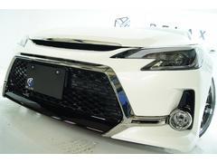 マークX250G FパケGs仕様 新品アルミ 新品車高調 新品ライト