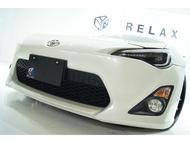 トヨタ GT前後新品シーケンシャルライト新品バックF新品アルミ車高調