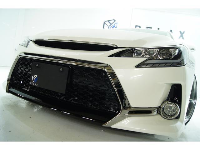 トヨタ 250GリラセレブラックLTDGs仕様新品3眼シーケンシャル