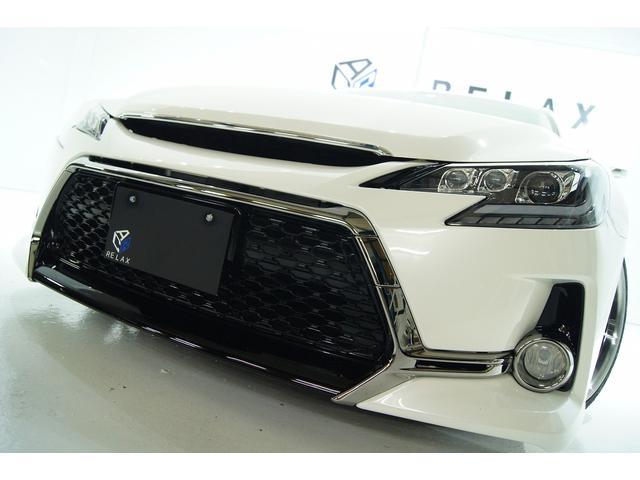 トヨタ 250G リラセレ新品Gsフロント新品Gsリア新品ライト前後