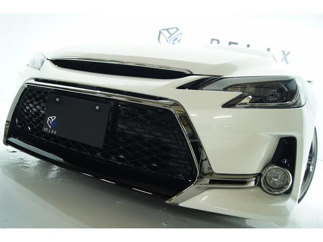 トヨタ 250GリラセレGs仕様新品アルミ新品車高調新品ヘッドライト