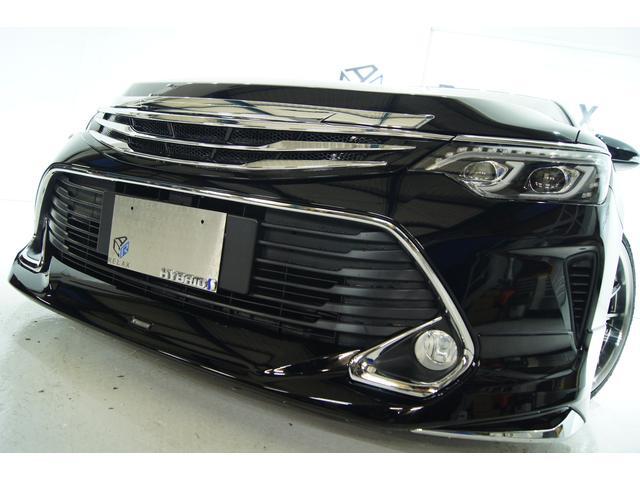 トヨタ ハイブリッド後期モデリスタ仕様 新品アルミ新品BLIZ車高調