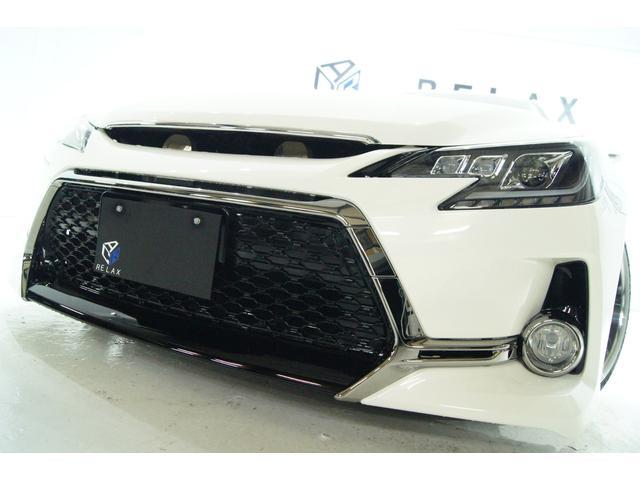 トヨタ 250G Sパッケージ新品Gs仕様サンルーフ 新品ライト前後