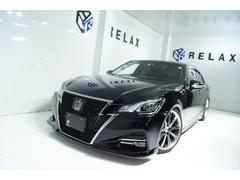 クラウンアスリートS−T新品バカンスエアロ新品アルミ車高調モデリスタ