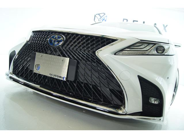 トヨタ X 新品スピンドル 新品19inホイール 新品BLIZ車高調