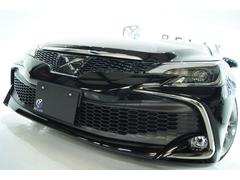 マークX250GFパケ新品RDS仕様新品アルミ新品車高調ヘッドライト