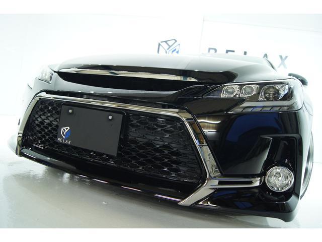 トヨタ 250G Sパッケージ新品自動演出テールライト新品3眼ライト