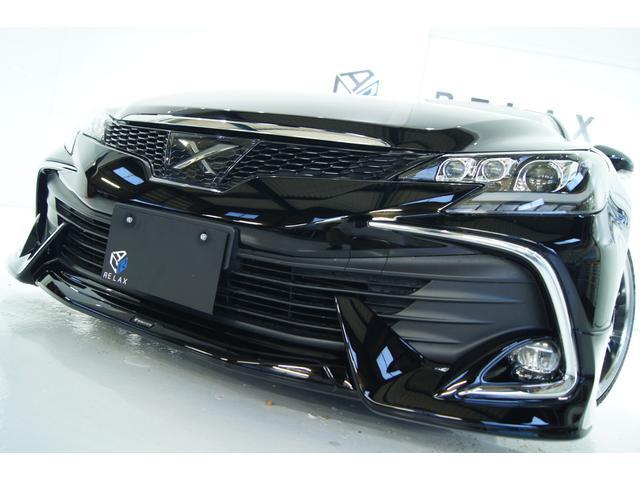 トヨタ 250G新品モデリスタ 新品Gsリアバンパー 新品3眼ライト