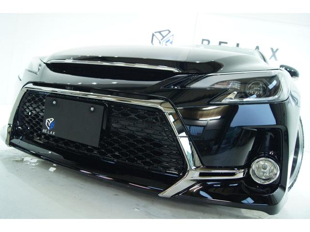 250GSパッケージリラセレGs仕様 新品ライト車高調アルミ(1枚目)