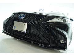 カムリX新品スピンドルバンパー 新品19アルミ 新品BLIZ車高調