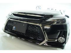 マークX250G Fパッケージ 新品Gs仕様 新品ヘッドライト 新品ホイール 新品タイヤ 新品車高調