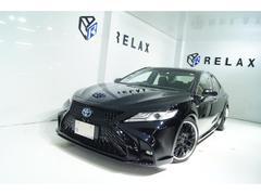 カムリX 新品スピンドルバンパー 新品BLIZ車高調 新品19ホイール 新品タイヤ