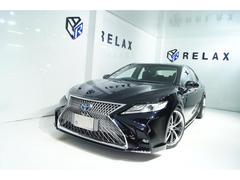カムリX 新品オリジナルスピンドルバンパー 新品19ホイール 新品タイヤ 新品BLIZ車高調