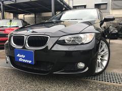 BMW320i MスポーツPKG キョリ3万キロ 6MT ナビTV
