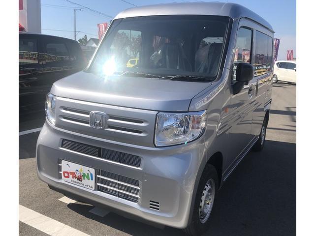 N−VAN(ホンダ) G 中古車画像