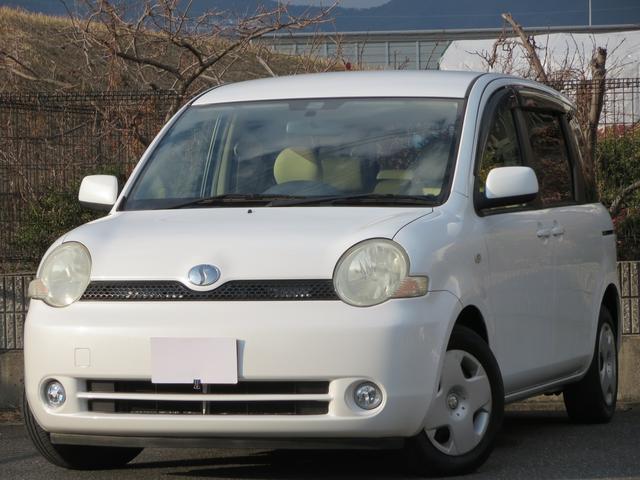 トヨタ X リフトアップシート ウェルキャブ